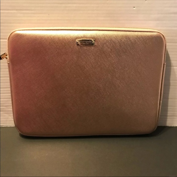 reputable site 88a0f 90a1f Rose Gold Kate Spade Surface Pro 3 & 4